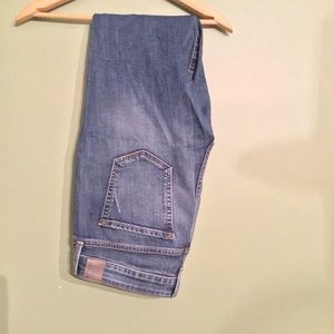 Level 99 Madison Midrise Size 30, NWOT